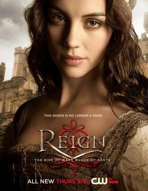 Reign – Az uralkodónő sorozat 1-2.  évad online sorozat