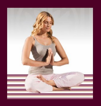 MI POTENCIAL ILIMITADO: ¿Qué es yoga?