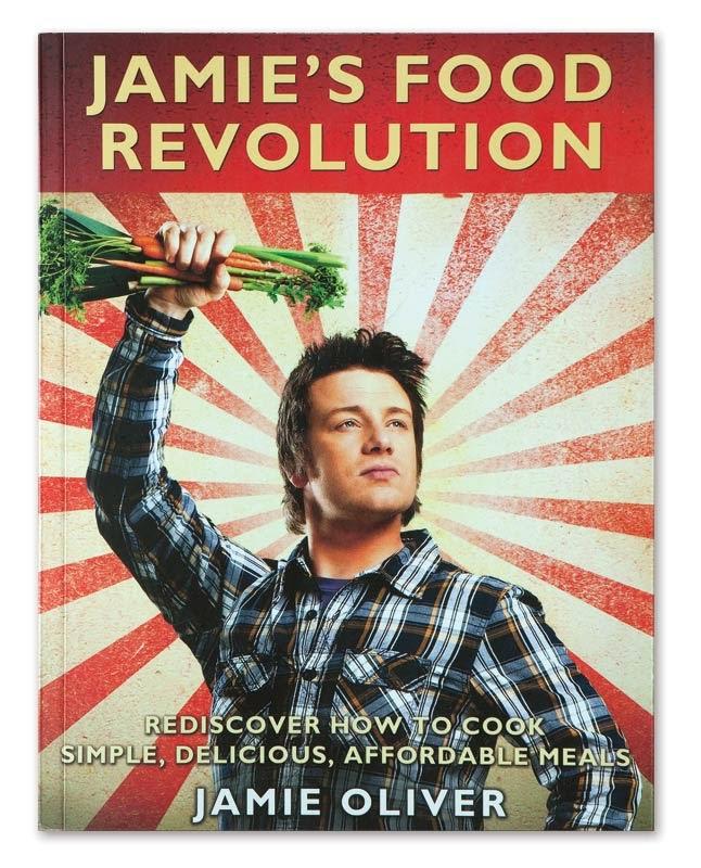 yemek devrimi
