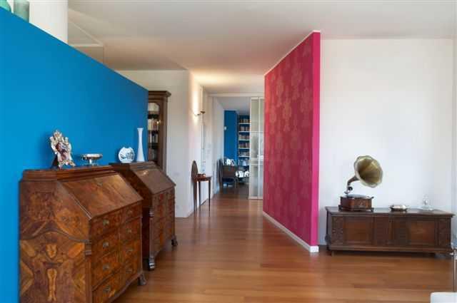 L 39 architetto risponde tinteggiare casa parte ii - Colori x pitturare casa ...