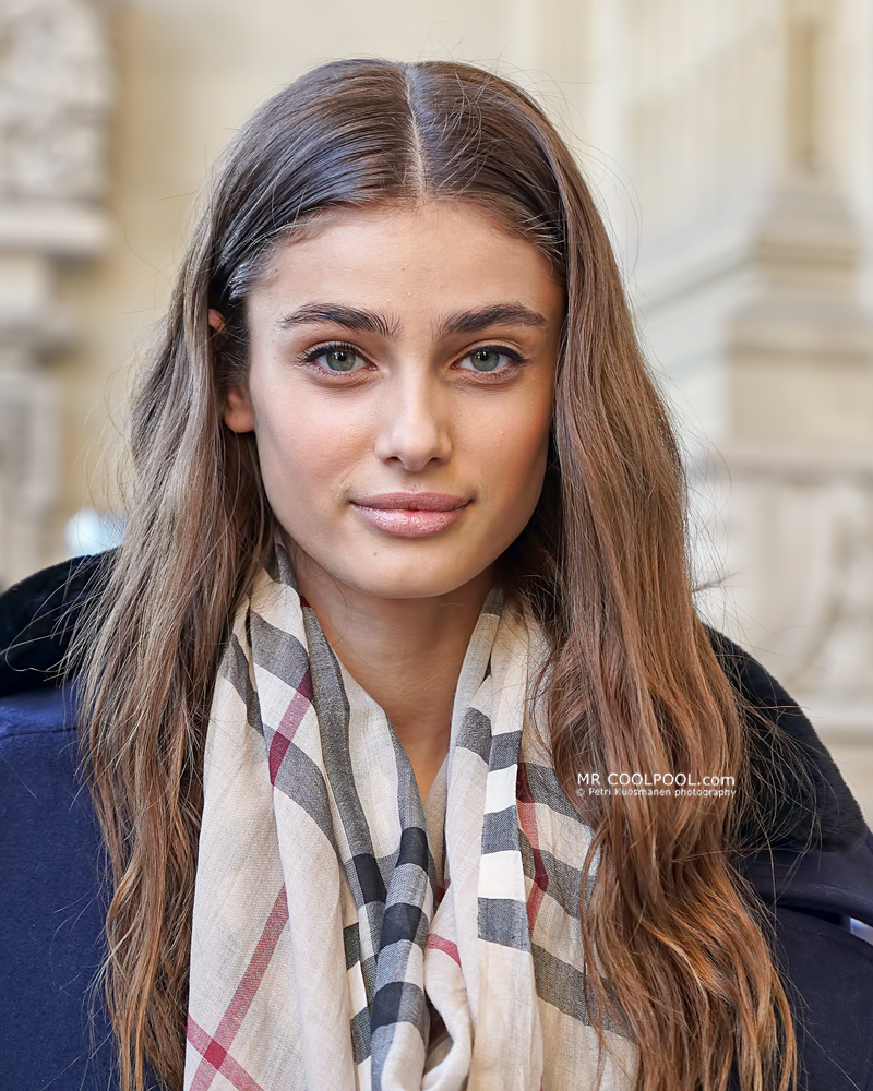 What's Taylor Hill's ethnicity?