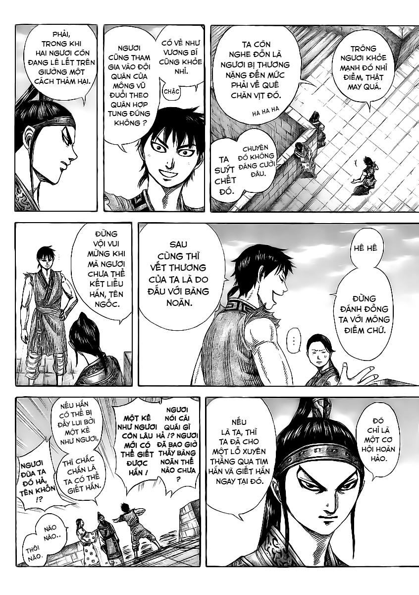 Kingdom – Vương Giả Thiên Hạ (Tổng Hợp) chap 355 page 3 - IZTruyenTranh.com
