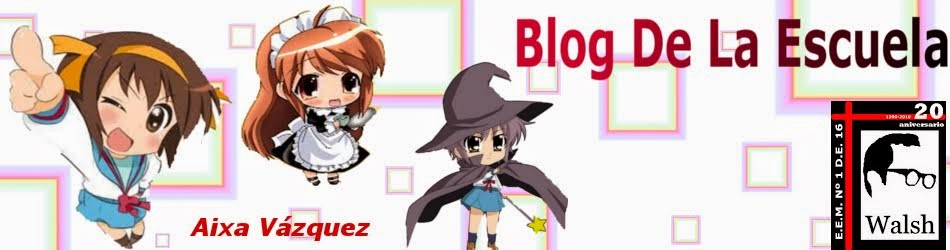 El Blog De Aix@!!!