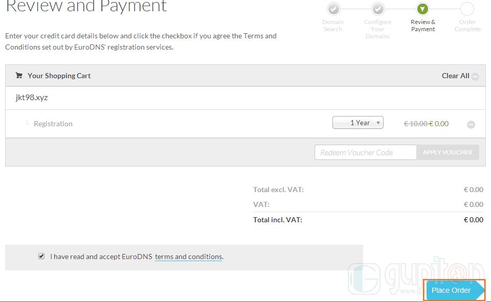 Dapatkan Domain .xyz Seharga Rp. 150 Ribu Gratis 1 Tahun 2
