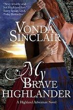My Brave Highlander