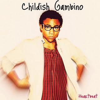 Childish Gambino - Heartbeat Lyrics
