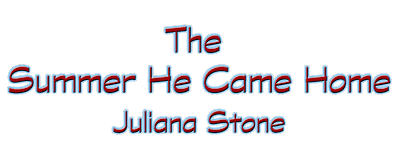 Book Lovin' Mamas: Interview + Giveaway with Juliana Stone