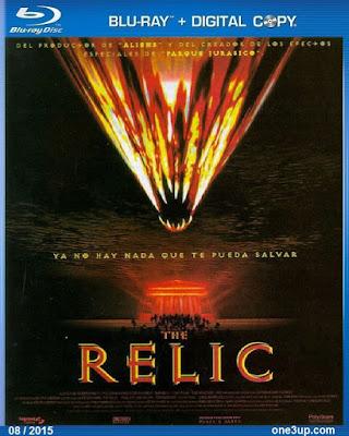 [MINI-HD] THE RELIC (1997) เดอะ เรลิค นรกเดินดิน [1080P] [เสียงไทยมาสเตอร์ 5.1] The%2BRelic%2B%25281997%2529%2B%255BONE3UP%255D