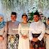 Jom Lihat Foto Menarik Pertunangan Anak Tiri Siti  Dengan Selebriti Indonesia