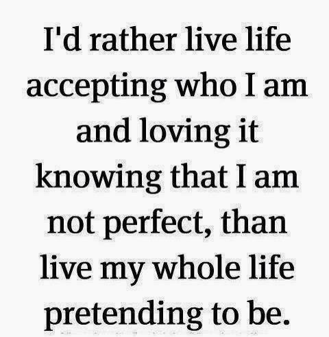 .......my life