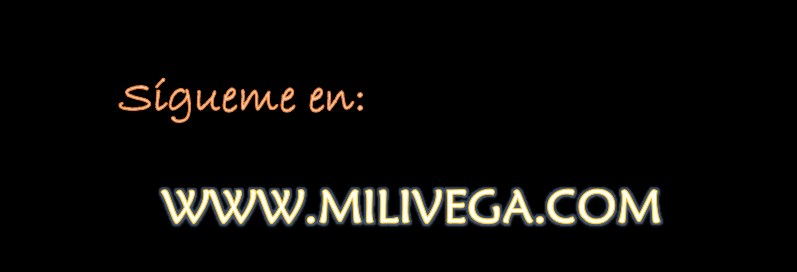 MILI VEGA - VISUAL ARTIST & SONGWRITER