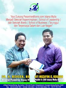 PesantrenBisnis.com Istana Mulia