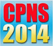 update info cpns 2014