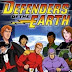 ... dos Defensores da Terra (Defenders of the Earth)