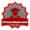 ICT CLIL Badge
