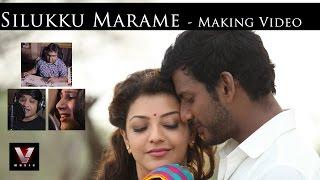 Paayum Puli – Silukku Marame – Making Video | D Imman | Vishal | Kajal Aggarwal | Suseenthiran