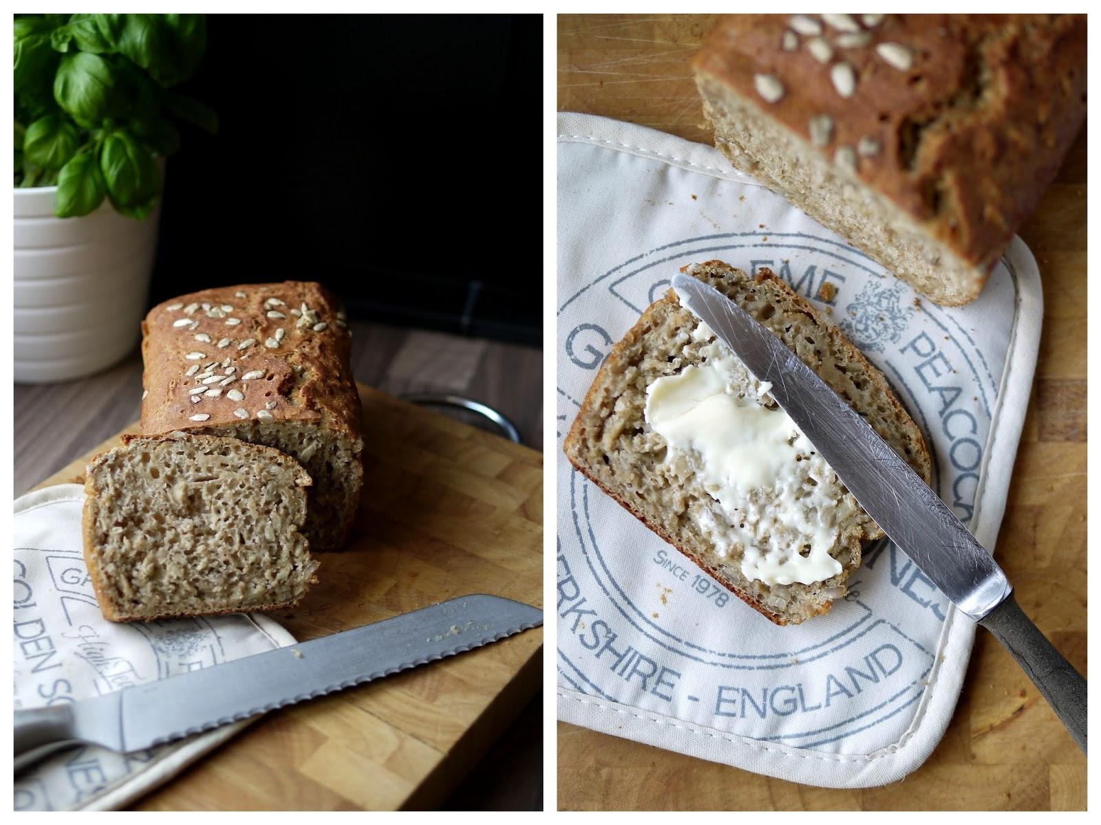 Experimente aus meiner Küche: Busy People Bread