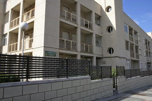 Penurias en cuarteles Guardia Civil Gran Canaria
