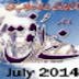 Naye Ufaq July 2014