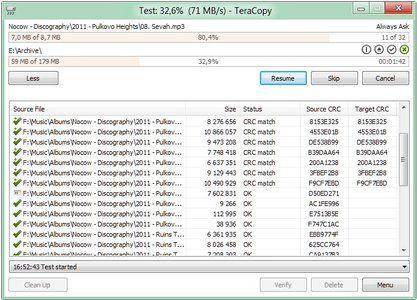 TeraCopy Pro 2.3 Final Full Keygen
