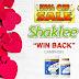 ESP dan Vitamin C Shaklee Dijual Separuh Harga?