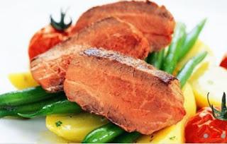 premium meats