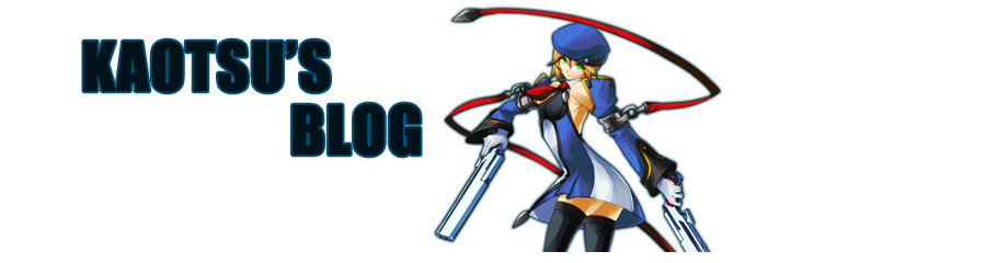Kaotsu: Otaku & Gamer