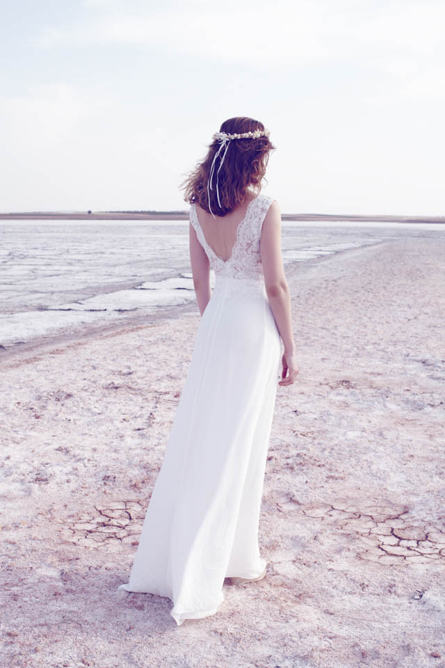 vestido vintage camisa dress ideas novia blog de bodas