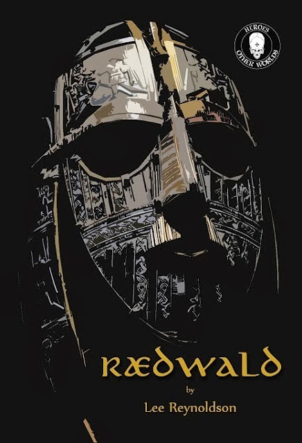 Redwald HOW Edition