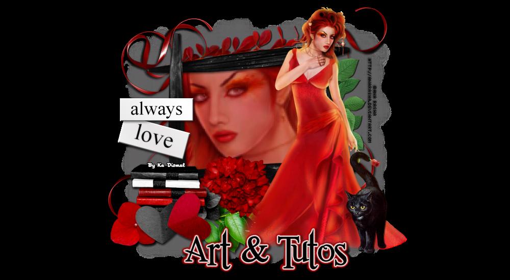 Art e Tutos