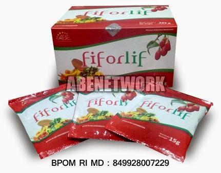 fiforlif produk olahan buah gojiberry