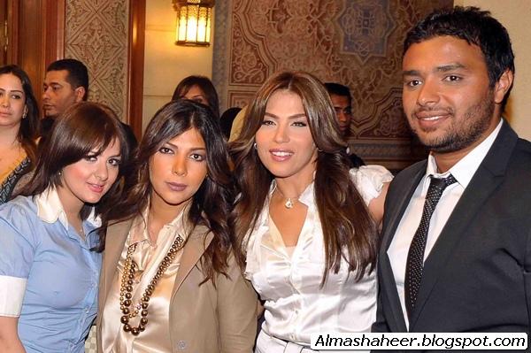 زوجه رامي صبري 2013,رامي صبري وزوجته بالصور 2013 Almashaheer.blogspot