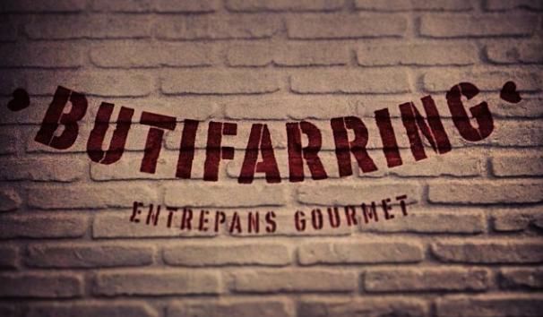 Butifarring