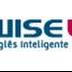 Promoção das escolas de inglês WiseUp e You Move