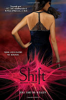 Review: Shift by Jeri Smith-Ready (Shade #2)