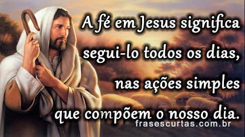 Imagens Com Frases De Jesus Cristo