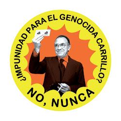 Asesino comunista condecorado por la Democracia