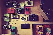 koleksi kameraku