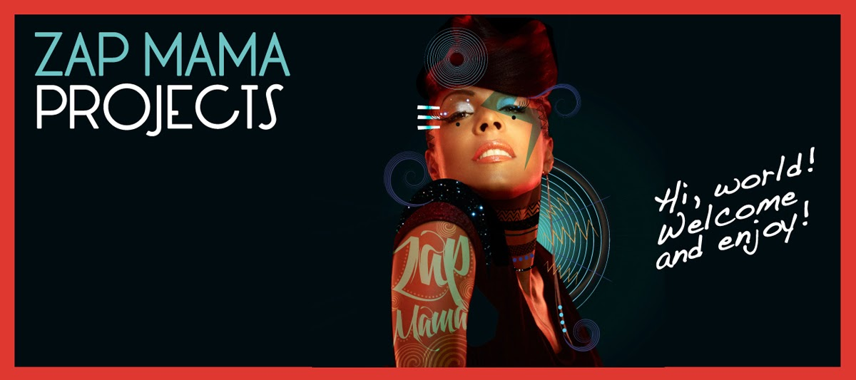 Zap MamA ProJects