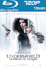 Underworld: Guerras de sangre (Inframundo 5) (2016) BRRip 720p / BDRip m720p
