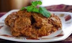 resep masakan padang rendang daging sapi