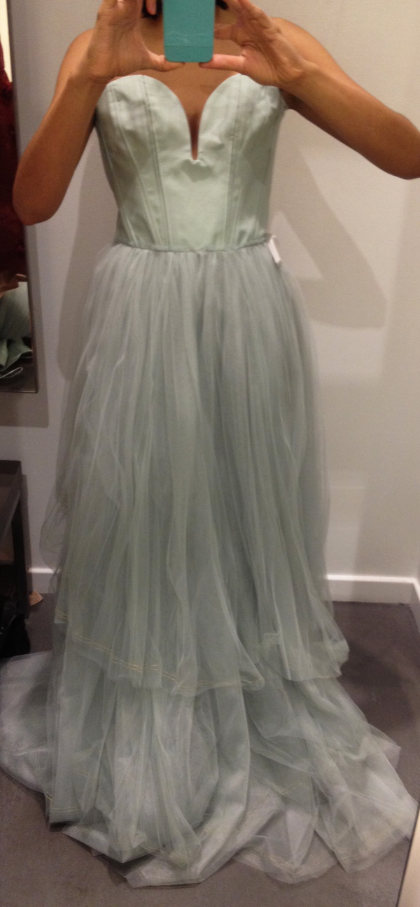 Tulle Dress/size 6/$199 i Had