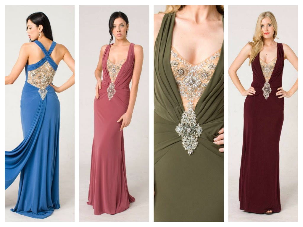 Earth SEO: LAVRO COUTURE\'S EXCLUSIVE EVENING DRESSES COLLECTION 2015 ...
