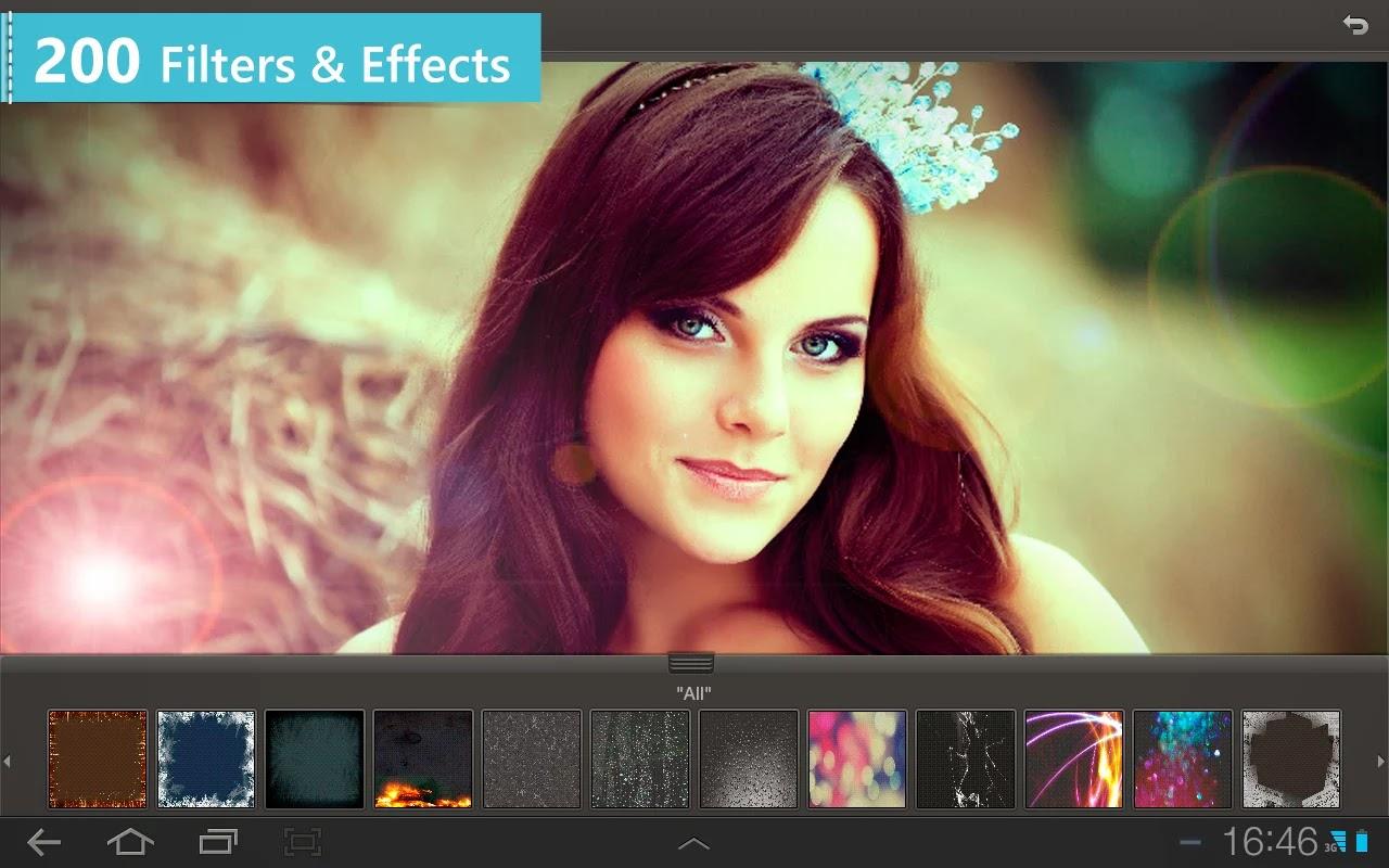 Photo Studio PRO v1.2.1