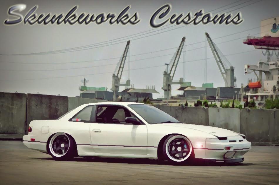 Skunkworks Customs