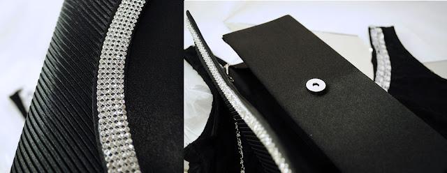 elegante-Handtasche