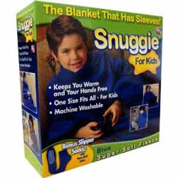 all things awesome the snuggie