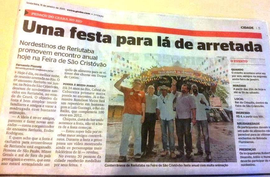 Jornal O Extra Online Rio De Janeiro