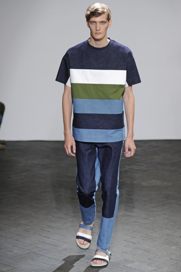 Spring Summer 2014 Fashion