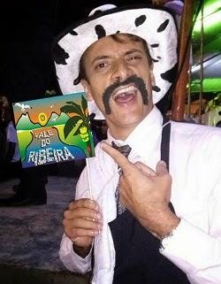 """Cleber de Oliveira """"O Mineirinho"""""""